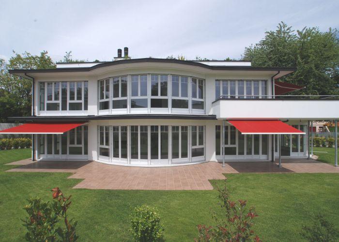 Appartement de standing de 5.5 pièces avec terrasse de 100m2